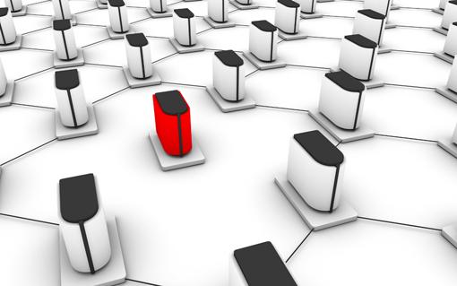 Video Server Segmentation