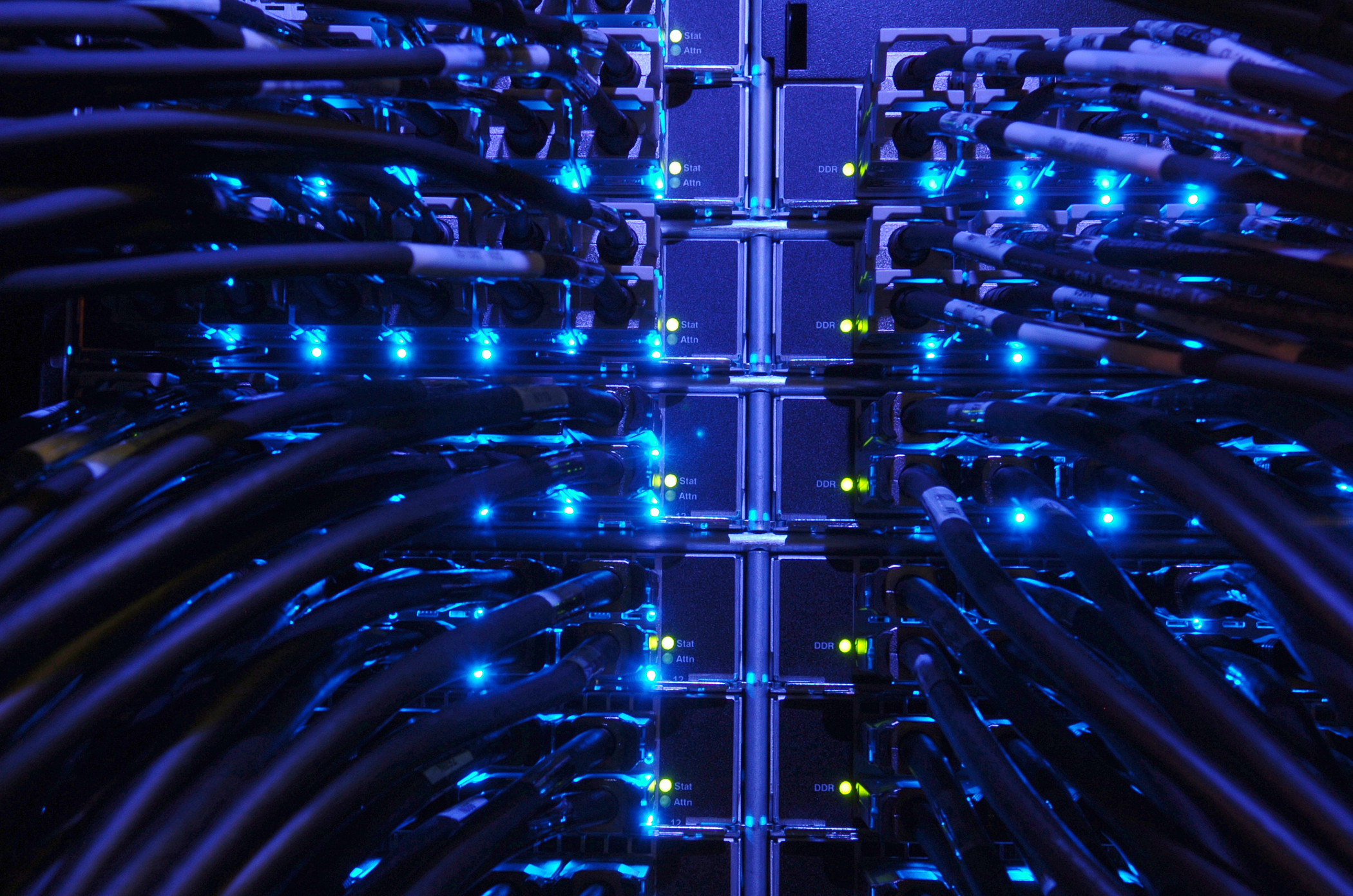 HTTP Dynamic Streaming: Configuring Web Server Cluster