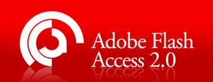 Adobe Flash Access