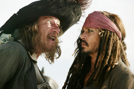 Google Analytics for Pirates